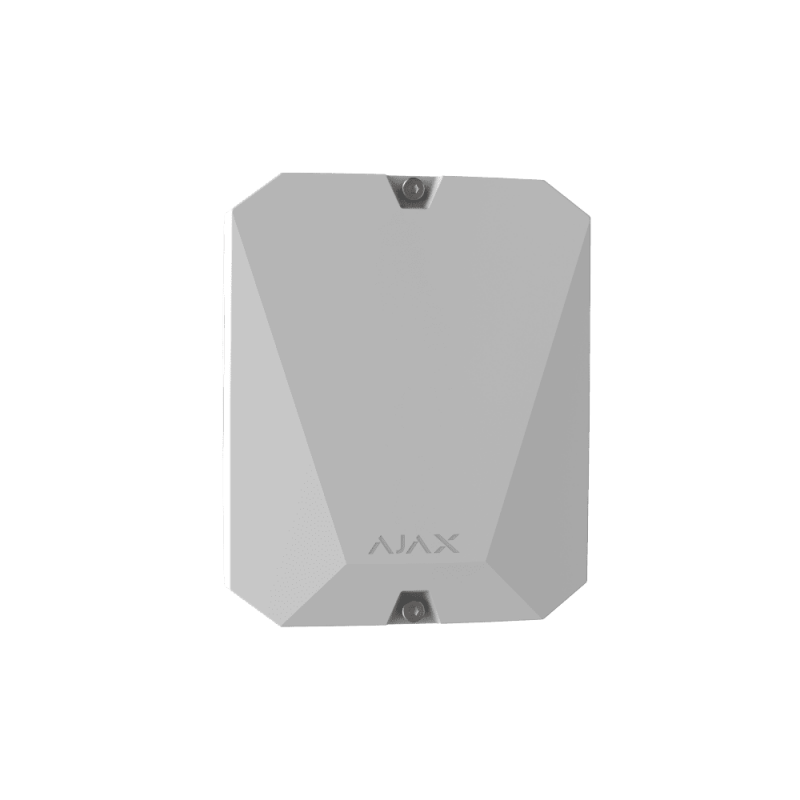 Ajax MultiTransmitter WHITE